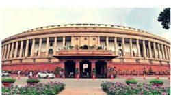 Role of the Deputy Chairman of Rajya Sabha and Deputy Speaker of the Lok Sabha