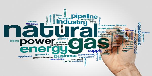 natural gas economy upsc