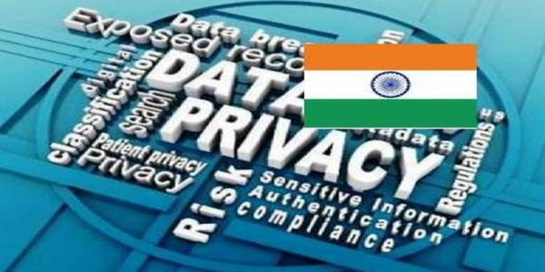 data protection regime in India