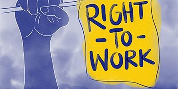 Right-to-Work-upsc