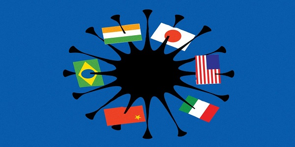indian-foreign-policy-in-the-time-of-pandemic-upsc