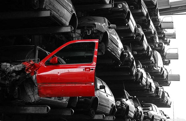 Draft Vehicle Scrappage Policy- Features, Challenges & Way Forward