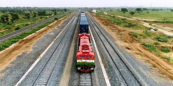 Dedicated Freight Corridor – Need, Challenges, Way Forward