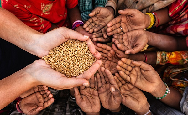 [Editorial] India's Nutritional Challenge