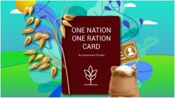 [Editorial] One Nation One Ration Card Scheme