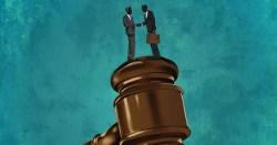 [Editorial] Arbitration