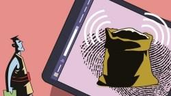 [Editorial] Aadhaar for Ration Cards