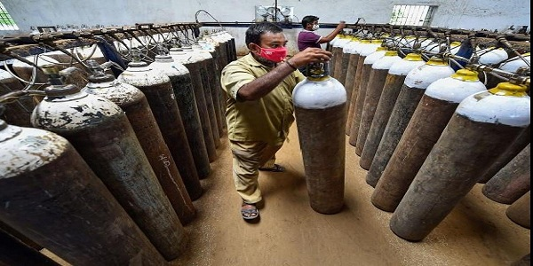 oxygen-crisis-in-India-upsc