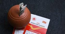 [Editorial] Postal Savings Schemes