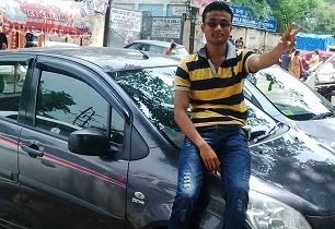 Trilok Singh (CEO/Owner)
