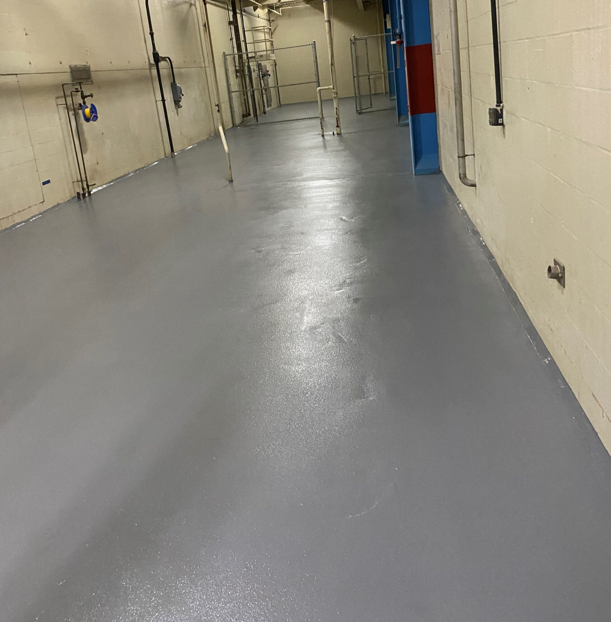 USDA Approved Floor Coatings, Urethane Concrete Cementitious Urethane Coatings, Food & Beverage Manufacturing, Food&BeverageFlooring TeamIA, Industrial Applications Inc., IA30yrs, Jackson TN