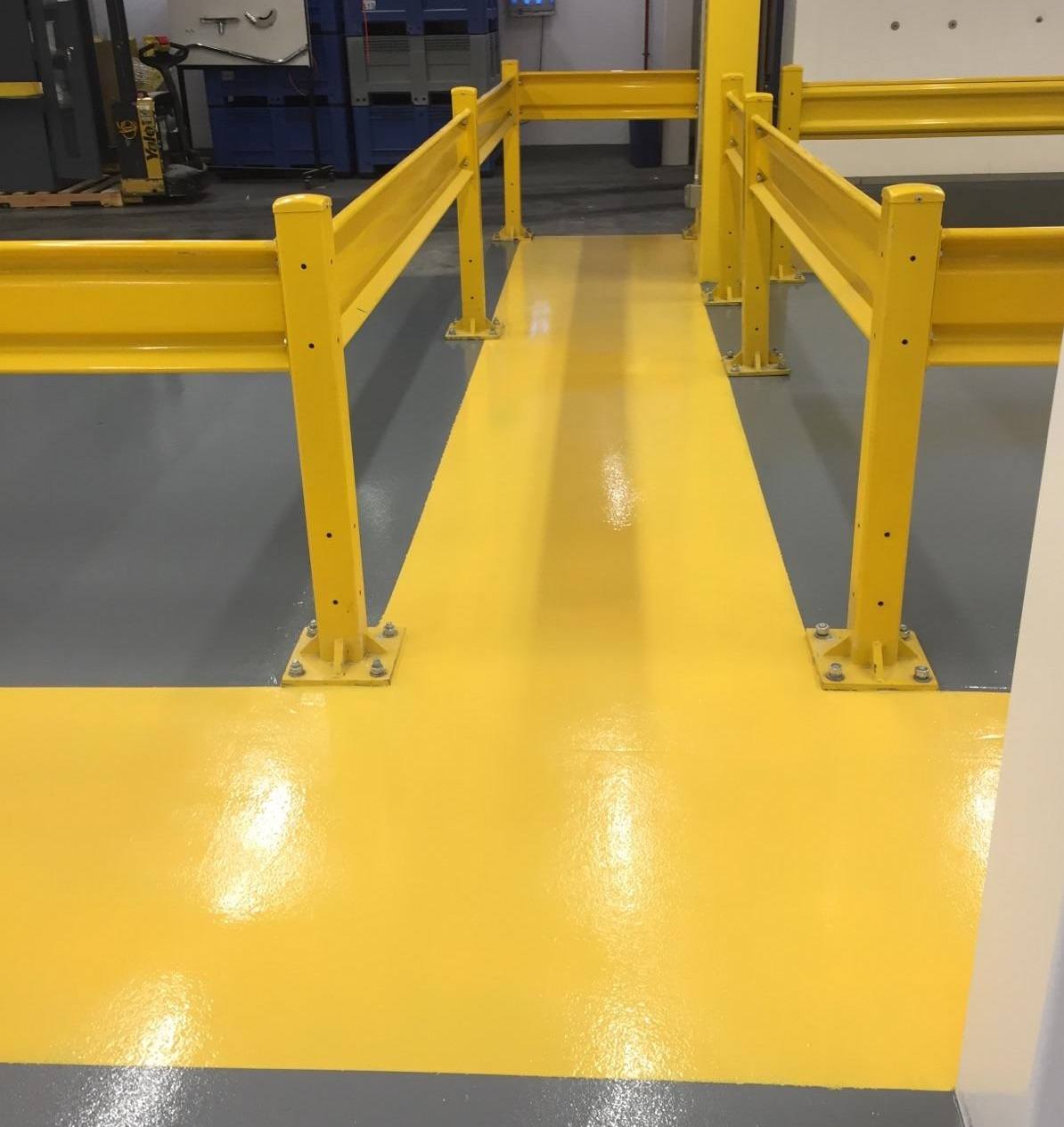 polyaspartic floor coating, epoxy floor coatings, industrial floor coatings