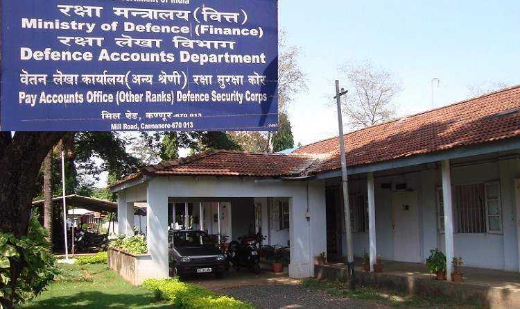 How to become IDAS Officer (Indian Defence Accounts Service)