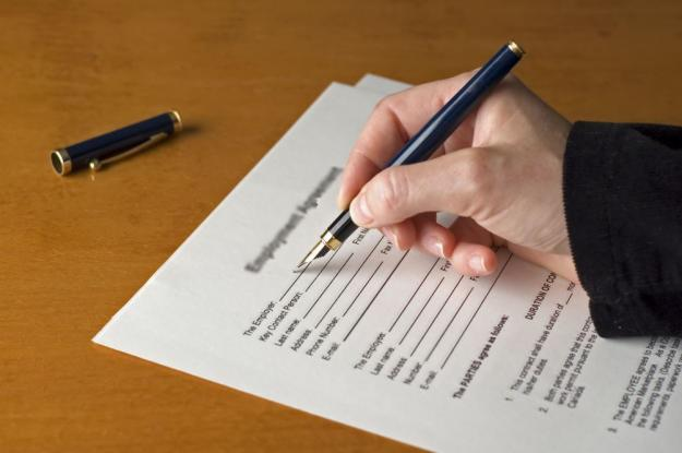 Legal Form: Some Important Laws to be known