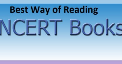 Best way of reading NCERT books for IPS