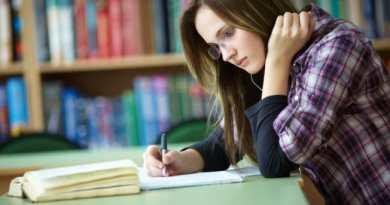 IPS Exam Study Schedule
