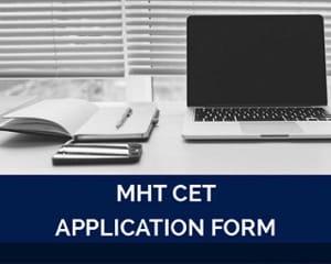 MH CET Online Application Form