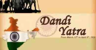Dandi March Day
