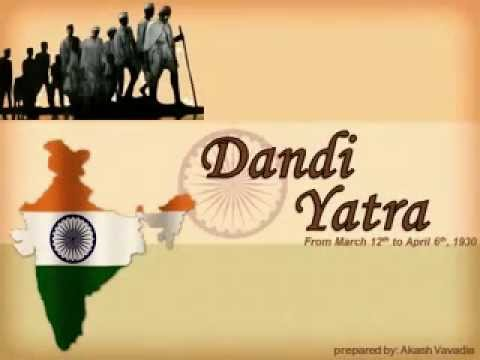 Dandi March Day