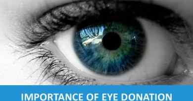 National Eye Donation Day