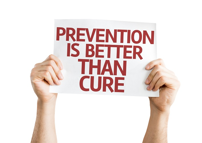 Prevention is Better than Cure  Meaning and Difference in