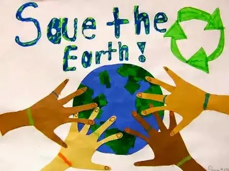 37 Save Earth Slogans Best Rhyming Slogan On Pollution Free Earth