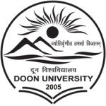 Doon University Admission 2019: Application, Dates