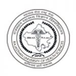 Rajasthan B.Sc. Nursing 2019: Application Form, Exam Date