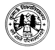 Kumaun University 2020 Application Form (Released)