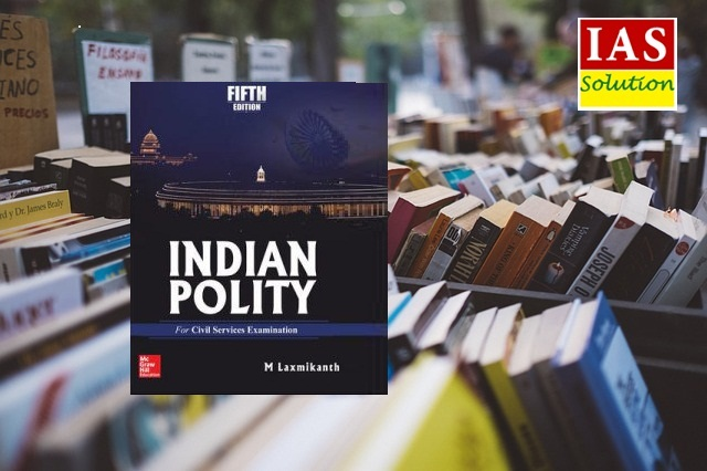 General Studies Books for IAS Prelims and Mains Exam