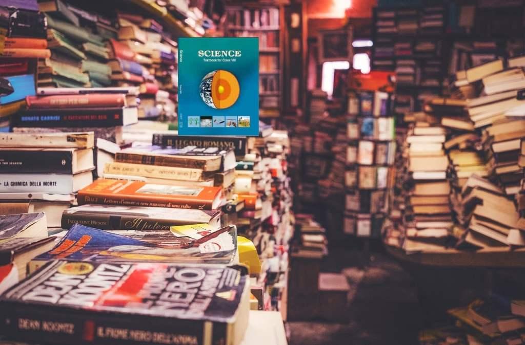 NCERT Books for IAS Preparation