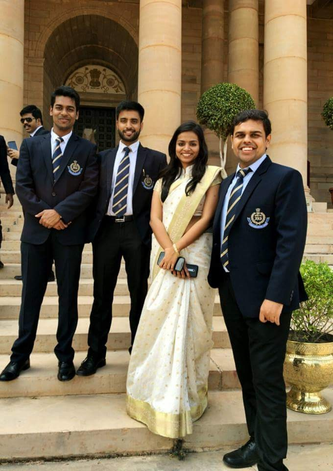 Anudeep Durishetty – Know more about the IAS Topper 2017