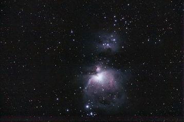 astrophotography advanced orion nebula telescope