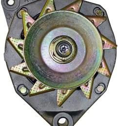 home alternators a13n291 valeo paris rhone 70 amp alternator [ 1170 x 1409 Pixel ]