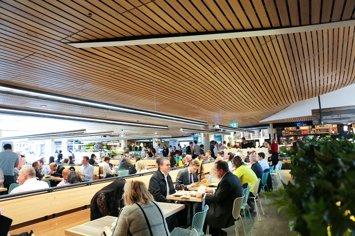 Our Picks at the new MLC Centre Food Court Martin Place Sydney  I Ate My Way Through