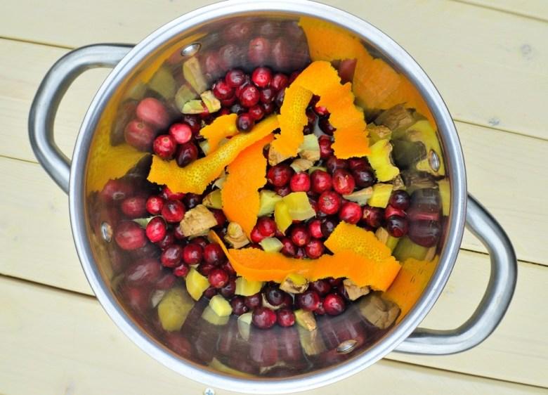 cranberry sangria 5