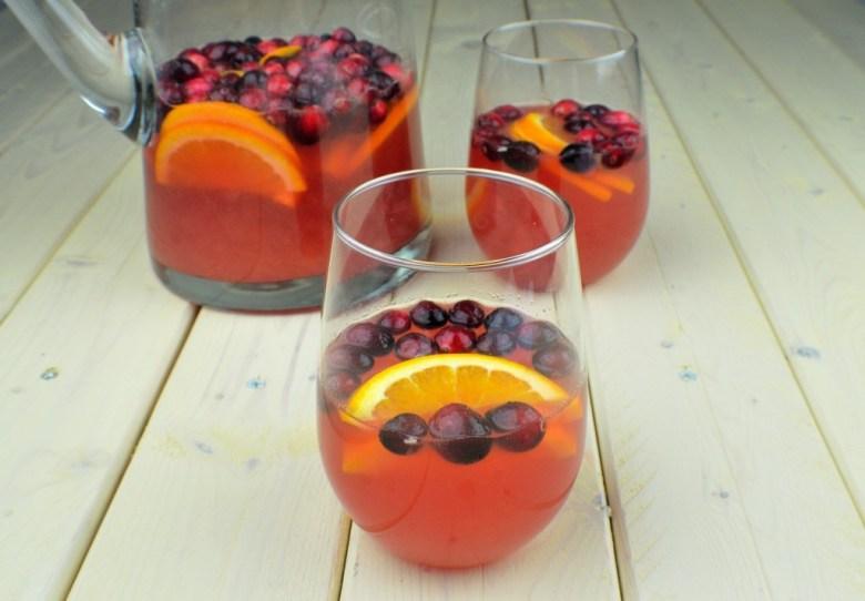 cranberry sangria 7