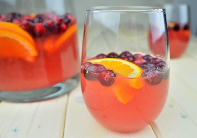 cranberry sangria 8