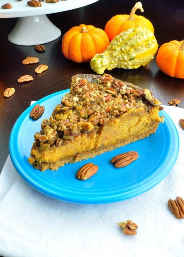 pecan pumpkin cheesecake 12
