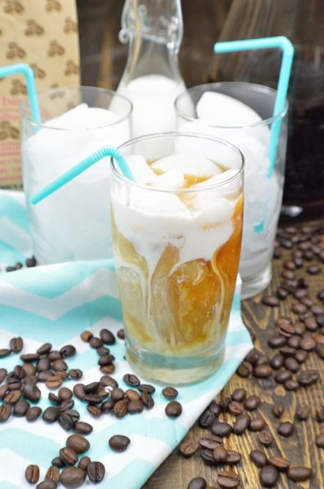 cold brew coffee 7
