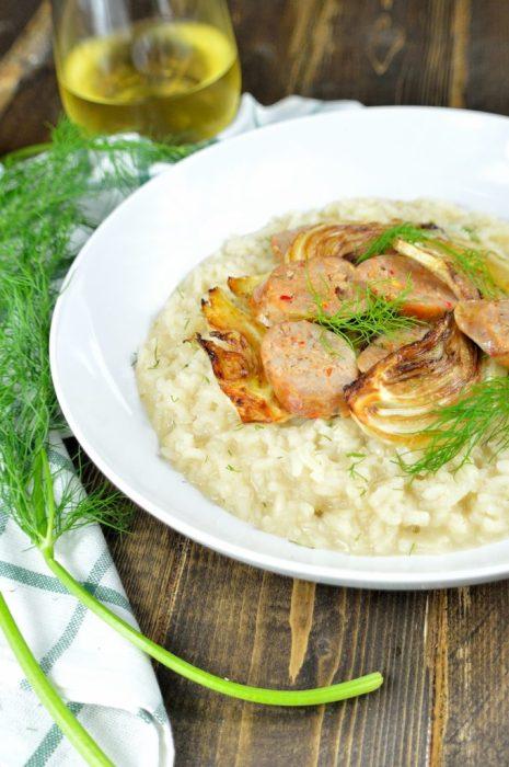 sausage-fennel-risotto-7