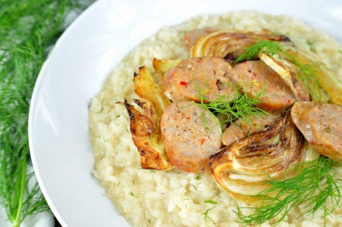 sausage-fennel-risotto-9