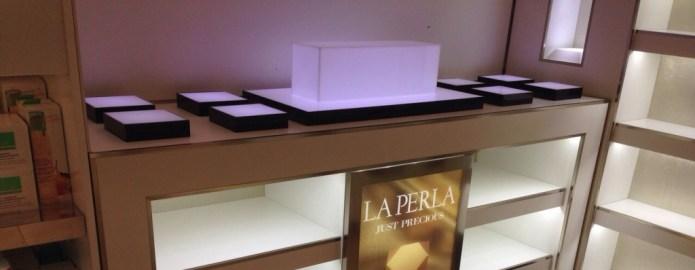 Mobiliario personalizado para tiendas