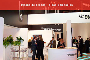 Montar stand consejos