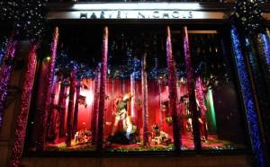 Visual merchandising en espacios comerciales