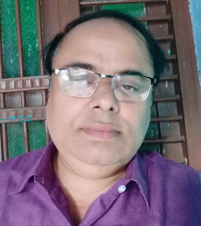 Akmal Nazeer