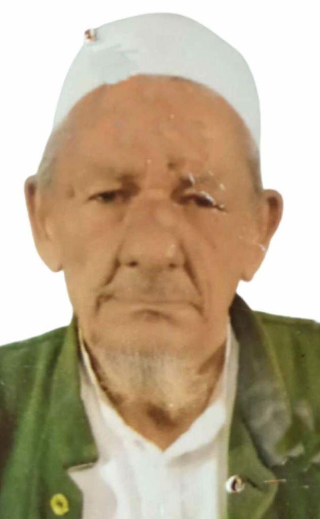QAMAR JARWALI