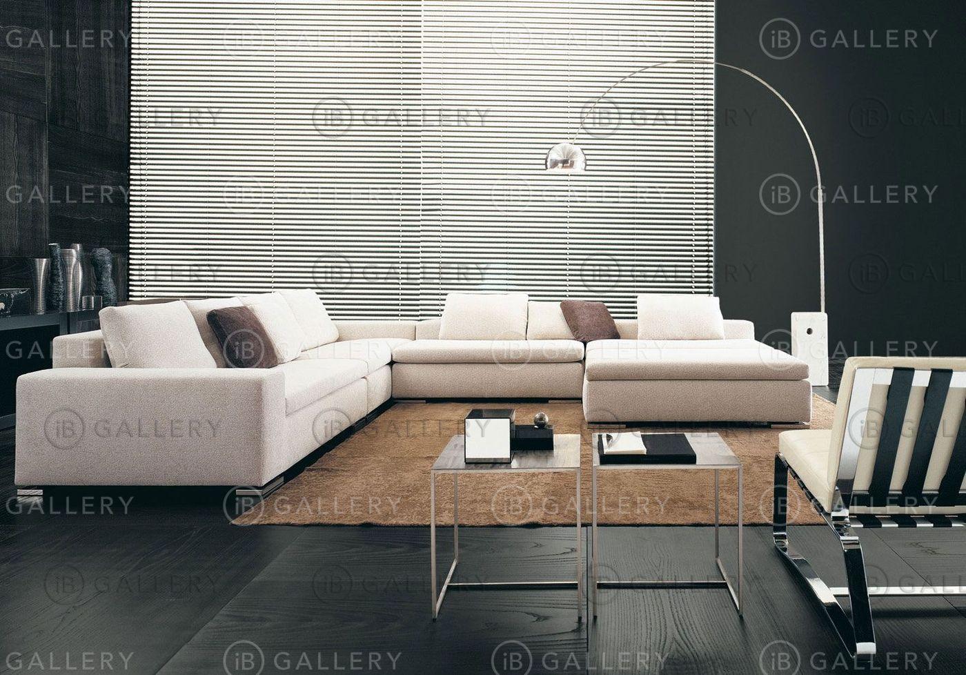 z gallerie stella sofa cleaning designs pictures 2017 Модульный диван minotti moore из Италии ib gallery