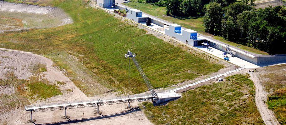 Internationale Bauausstellung IBA Fürst Pückler Land 2000 2010