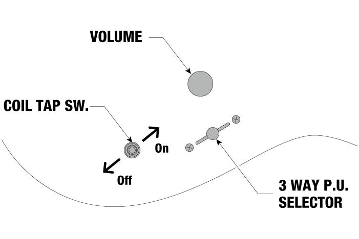Wiring Diagram Ibanez Rg